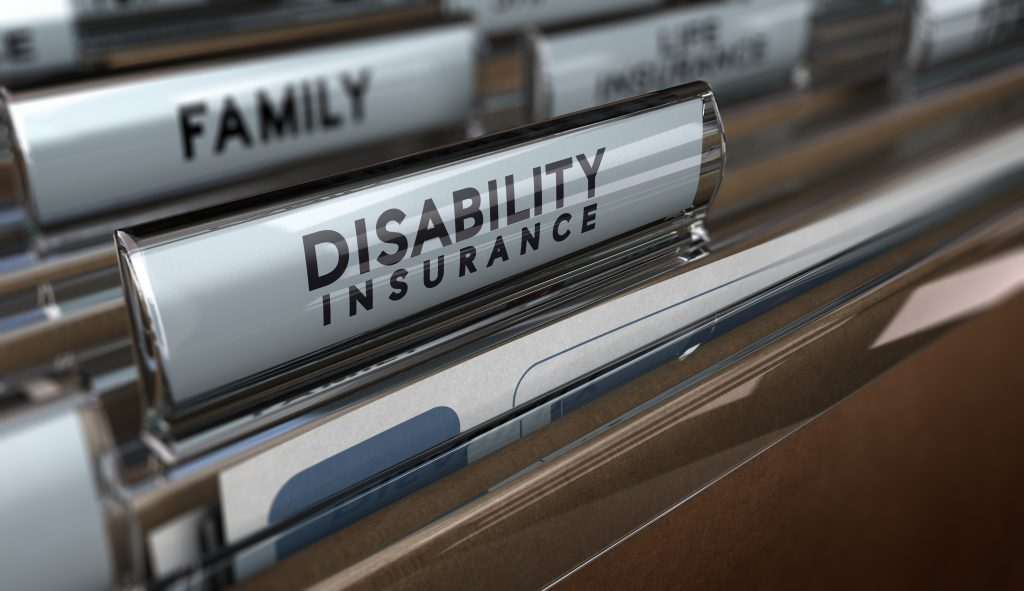 disability income insurance - Financial Alliance Singapore