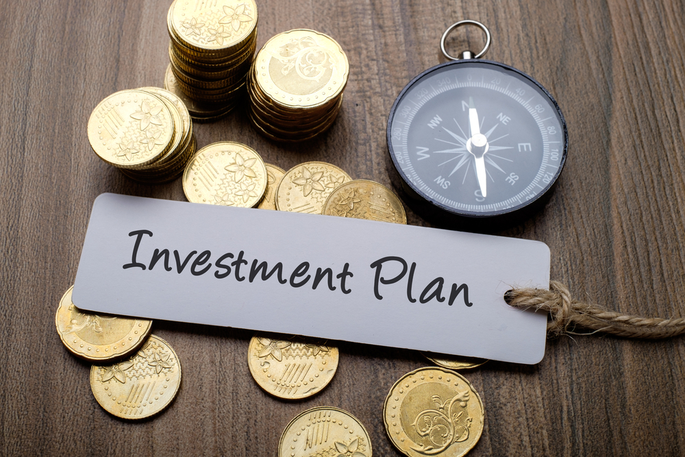 financial planning singapore - investment plan