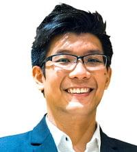 Speaker Photo Standard_Henry Lim