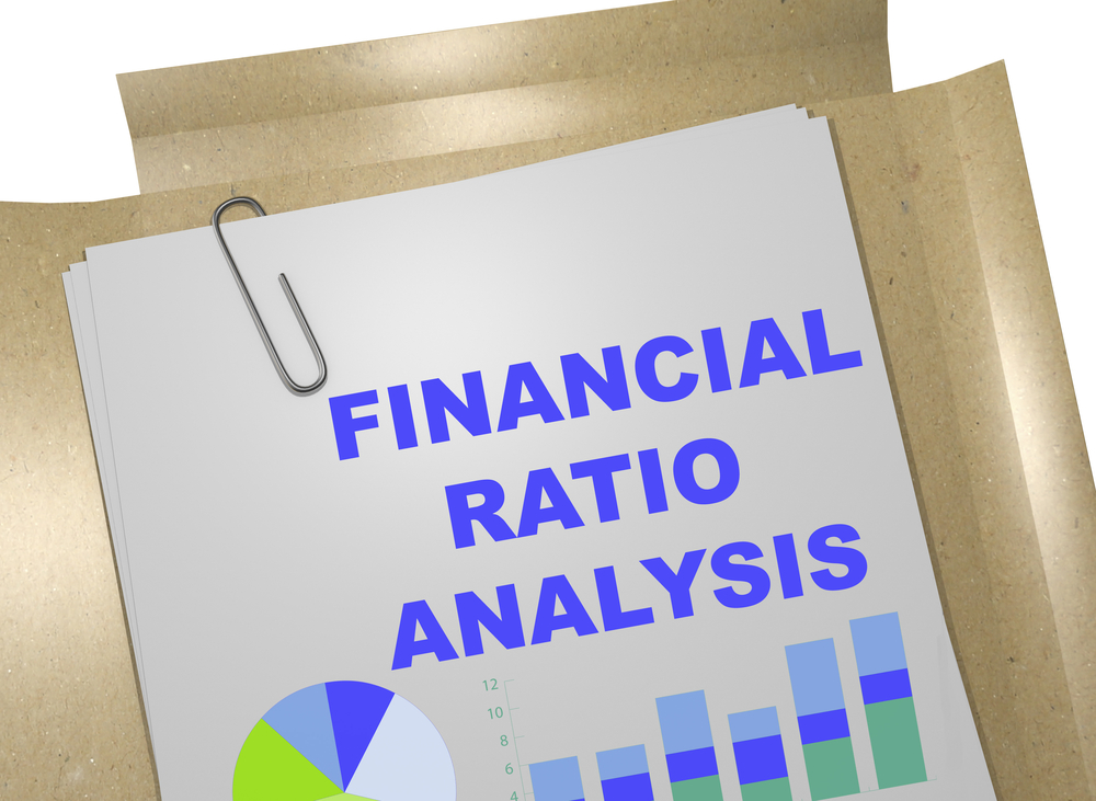 financial ratio analysis - financial alliance