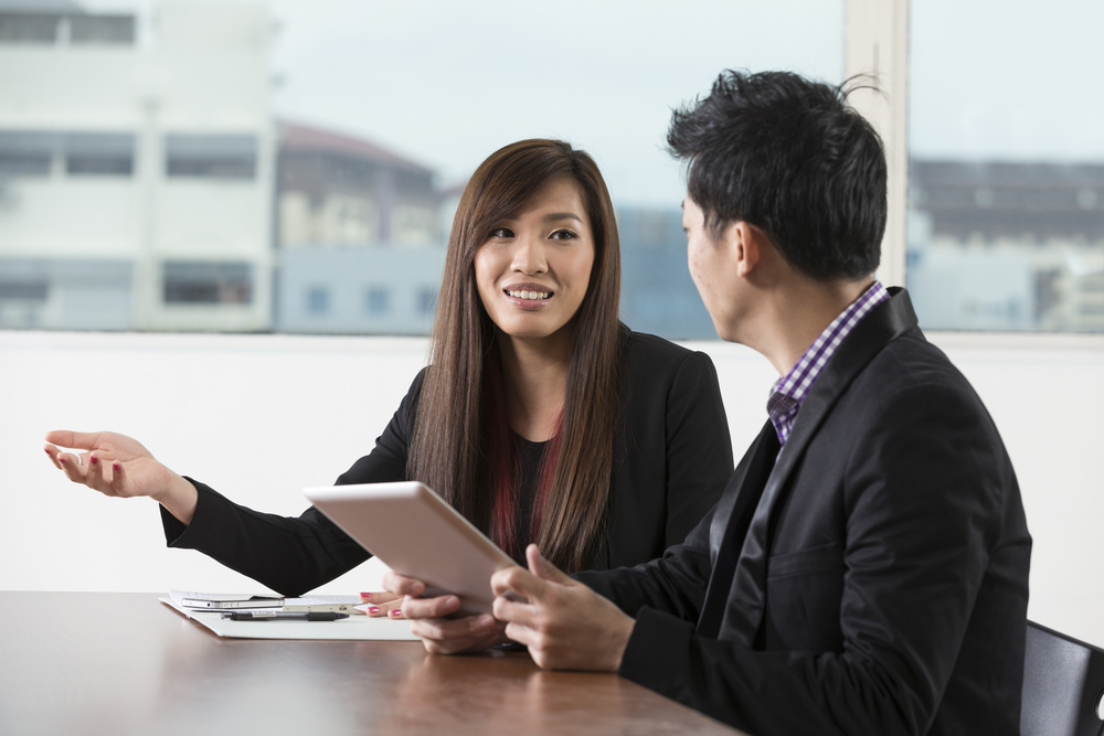 financial consulting services - Financial Alliance